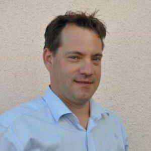Ronald Burgau Geschäftsführer - Zimmermann Zeltbauten - Tengen